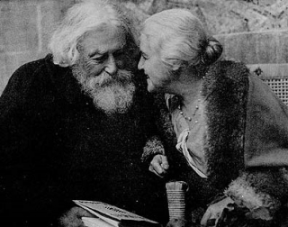 Sara Bard Field and Charles Erskine Scott Wood