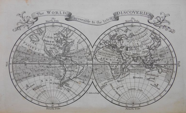 Plain Trigonometry, Rendered Easy & Familiar [bound with] A View Of The Earth. Being a short but comprehensive system of modern geography. [and with] A View of the Heavens. Being a short but comprehensive system of modern astronomy. Richard Turner.