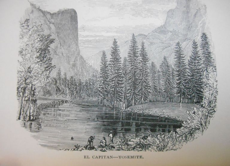 Beyond The Sierras; or, Observations on the Pacific Coast. A. M. Tevis Rev., ugustus, avens.