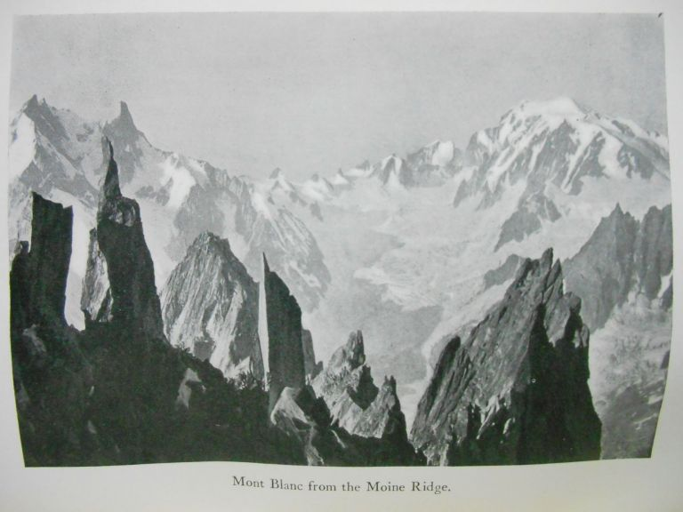 Climbs and Ski Runs; Mountaineering and Ski-ing in the Alps, Great Britain and Corsica. F. S. Smythe, Geoffrey Winthrop Young, Foreword.
