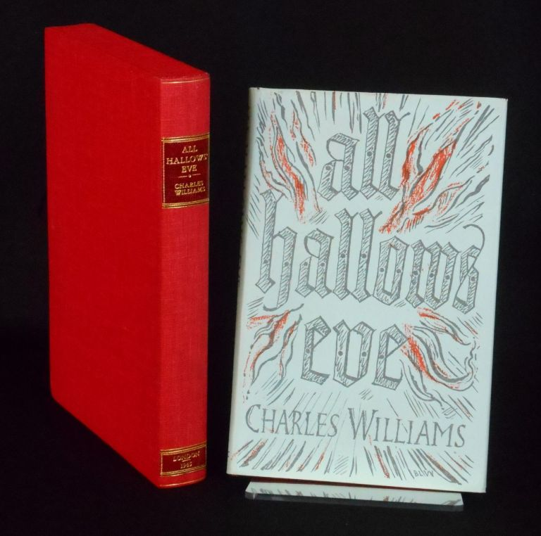 All Hallows' Eve. Charles Williams.