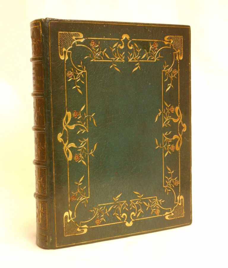 Memoir of the Rev. John Russell [Association Copy - Inscribed by Edward VII of England]; and His Out-of-Door Life. E. W. L. Davies, N. H. J. Baird, Illustrations.