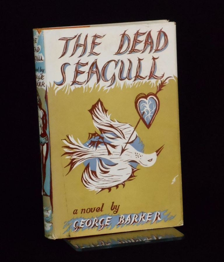 The Dead Seagull. George Barker.