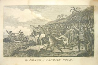 Captain Cook's Three Voyages to the Pacific Ocean (Vol. II ONLY); The First Performed in the...