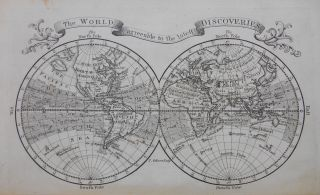 Plain Trigonometry, Rendered Easy & Familiar [bound with] A View Of The Earth. Being a short but...