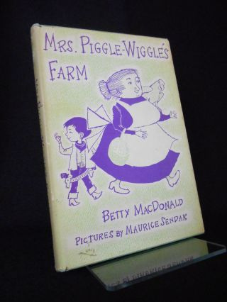 Mrs. Piggle-Wiggle's Farm. Betty MacDonald, Maurice Sendak