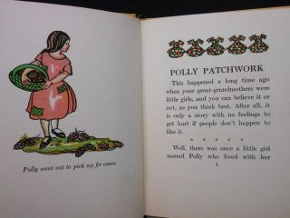 Polly Patchwork