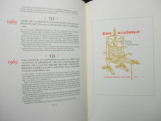 The Two Hundredth Book, A Bibliography of the Books Published by The Book Club of California 1958-1993