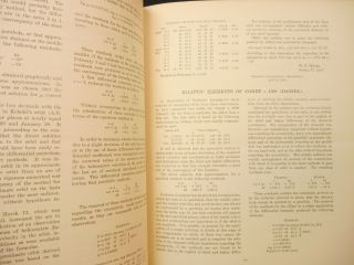 Lick Observatory Bulletins; Contributions of the Berkeley Astronomical Department Volumes I - XI,...