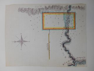 Designs on the Land, Diseños of California Ranchos. Robert H. Becker