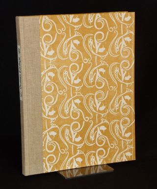 Catalogue of Some Five Hundred Examples of the Printing of Edwin and Robert Grabhorn, 1917-1960; Two Gentlemen From Indiana Now Resident in California