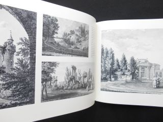 Le Désert de Retz; Le Jardin Pittoresque de Monsieur de Monville, A Late Eighteenth-Century...