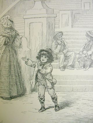 Giovanni and the Other Children Who Have Made Stories. Frances Hodgson Burnett, Reginald B....