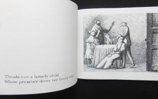 The Tuning Fork; Eduard Blutig's Der Zeitirrthum in a translation by Mrs Regera Dowdy with the original pictures by O. Müde
