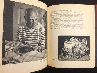 Picasso, A Pictorial Biography