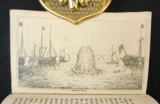 True Stories of H.M. Ship Royal George; From 1746 to 1841