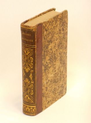 An Abridged History of England,; From the invasion of Julius Caesar to the death of George II...