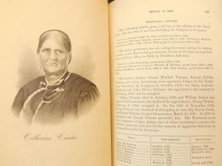 History of Fayette County, Together with Historic Notes on the Northwest and the State of Ohio...
