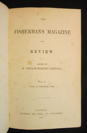 The Fisherman's Magazine and Review