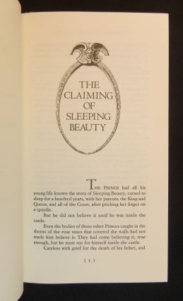 The Claiming of Sleeping Beauty [with] Beauty's Punishment, The Further Erotic Adventures of Sleeping Beauty [and with] Beauty's Release, The Continued Erotic Adventures of Sleeping Beauty [and also with] Beauty's Kingdom
