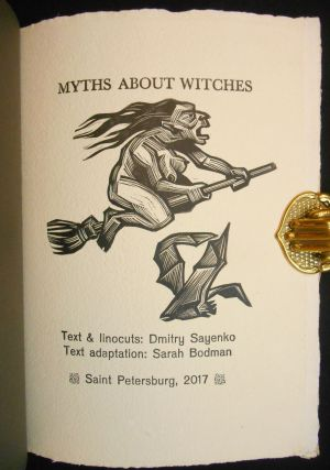 Myths About Witches