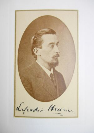 Hearn and His Biographers, the Record of a Literary Controversy; Together with a Group of Letters from Lafcadio Hearn to Joseph Tunison Now First Published