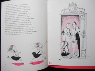 Eloise; A Book for Precocious Grown Ups