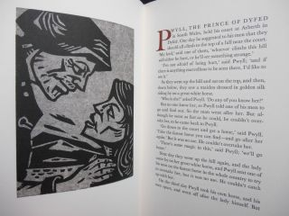Pryderi, [A Tale from the Mabinogin]