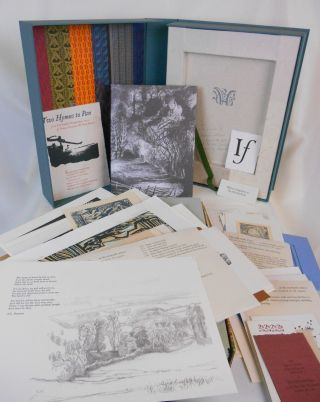 The Old Stile Press ...in the Twentieth Century; A Bibliography 1979 - 1999. Dorothy A. Harrop,...