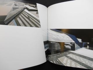Zaha Hadid, Complete Works; Major and Recent Works; Projects Documentation; Texts and References; Process: Sketches and Drawings