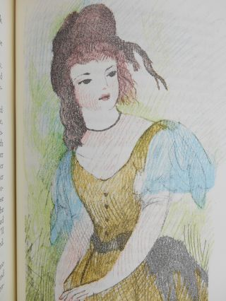 The Garden Party and Other Stories. Katherine Mansfield, Marie Laurencin