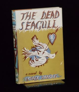 The Dead Seagull. George Barker