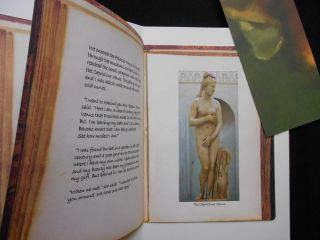 Degas in Rome, An Imaginary Diary (with prospectus and TLS)