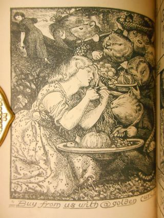 Goblin Market; and Other Poems